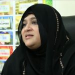 What challenges faced by Dr. Nowhera Shaikh to establish her business?