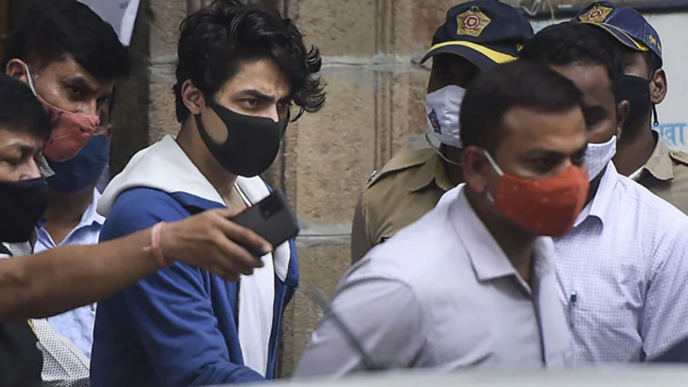 No Bail For Aryan Khan, He Will Spend Weekend In Jail